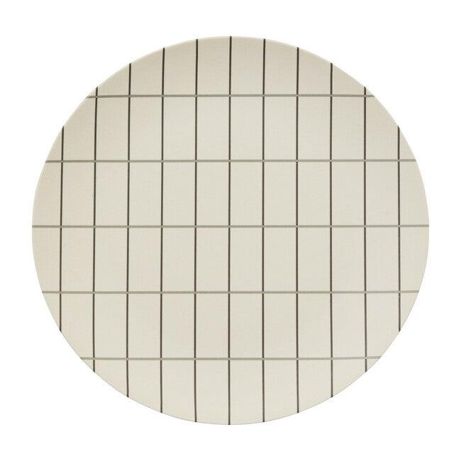 Bamboo Grid Tray