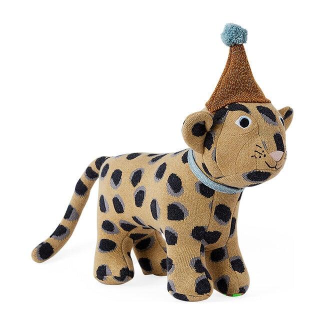 Baby Elvis Leopard