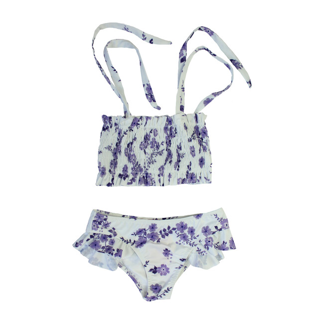Iris, Lavender