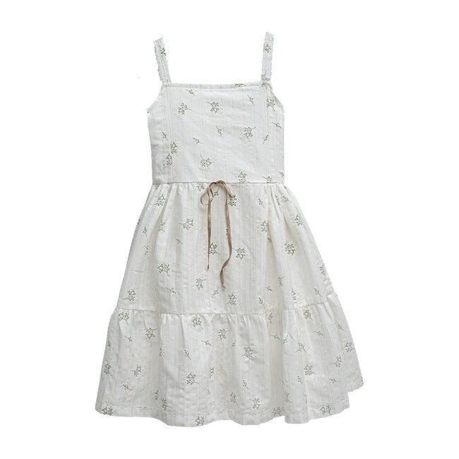 Polar Dress, Daisy Flowers