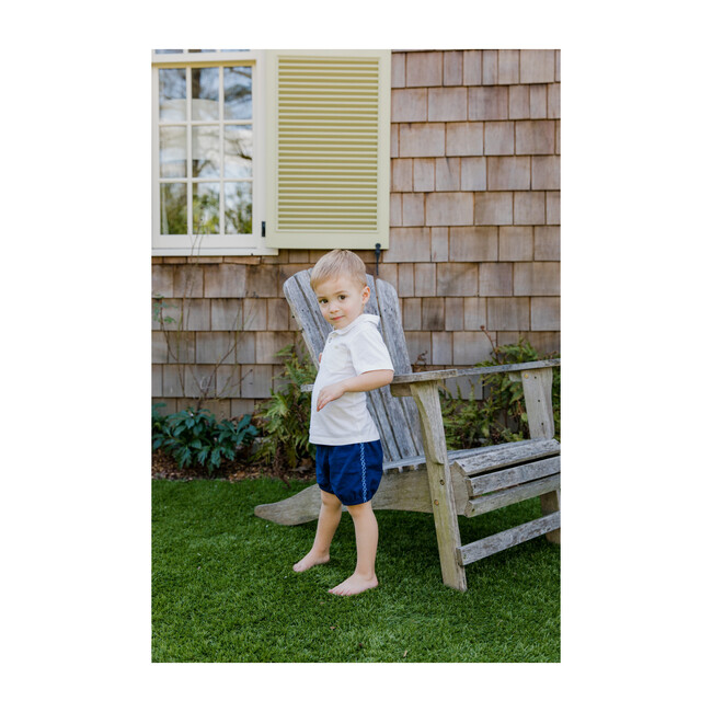 Sawyer Shorts