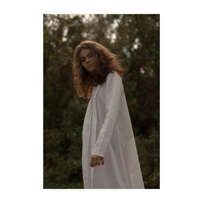 Claudia Dress, Lunar Rock