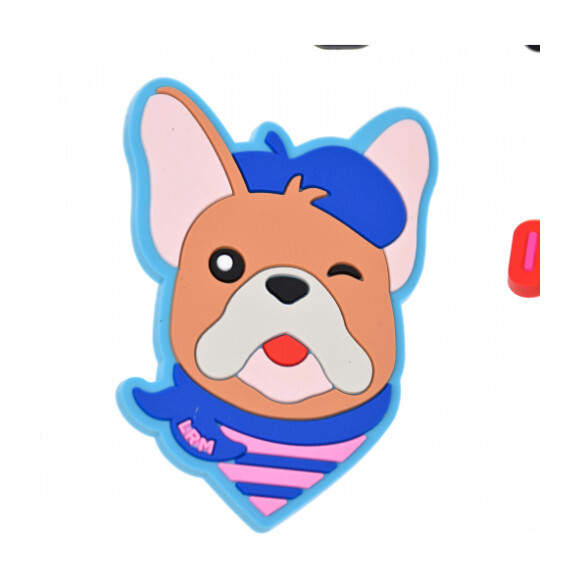 Backpack Patches, Pup Set