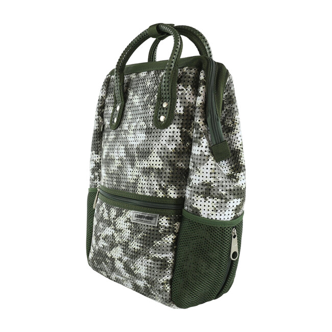 Tween Lightweight Backpack, Camo