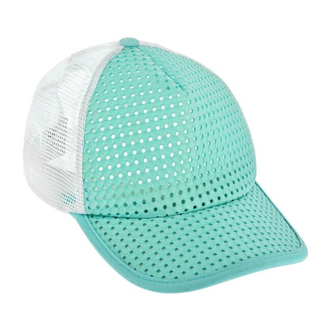 Trucker Hat, Blue