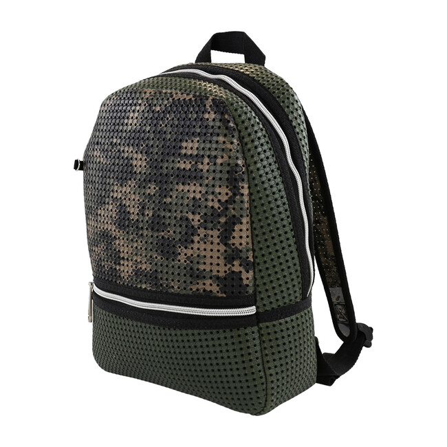 Starter Backpack, Hunter