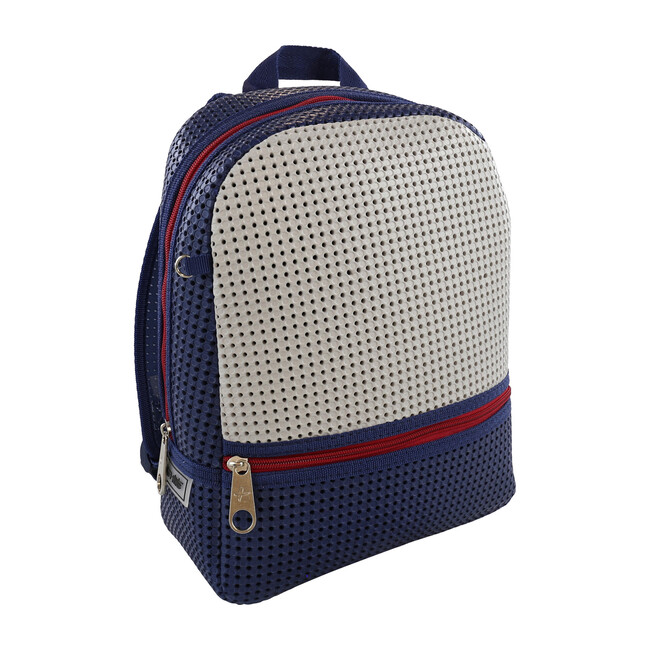 Starter Backpack, American Blue