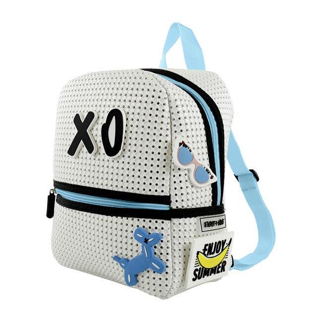 Stark Backpack, Bolt Blue