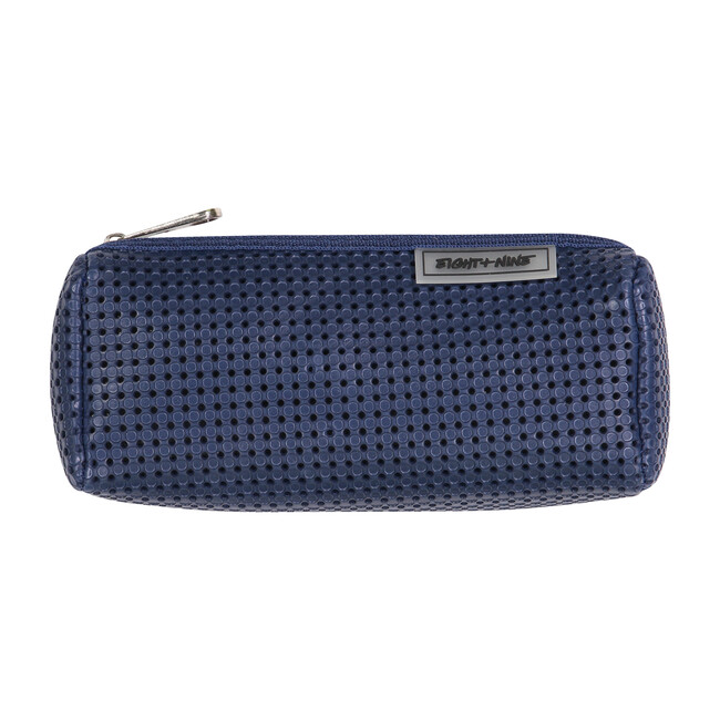 Pencil Case, American Blue
