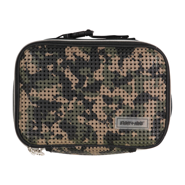 Lunch Tote, Hunter