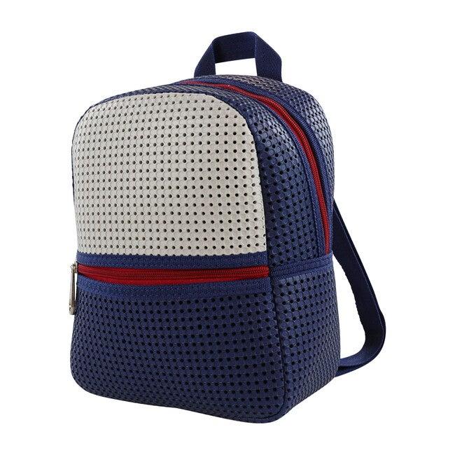 Little Miss Backpack, American Blue
