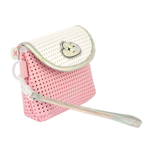 Convertible Fanny Pack, Pink