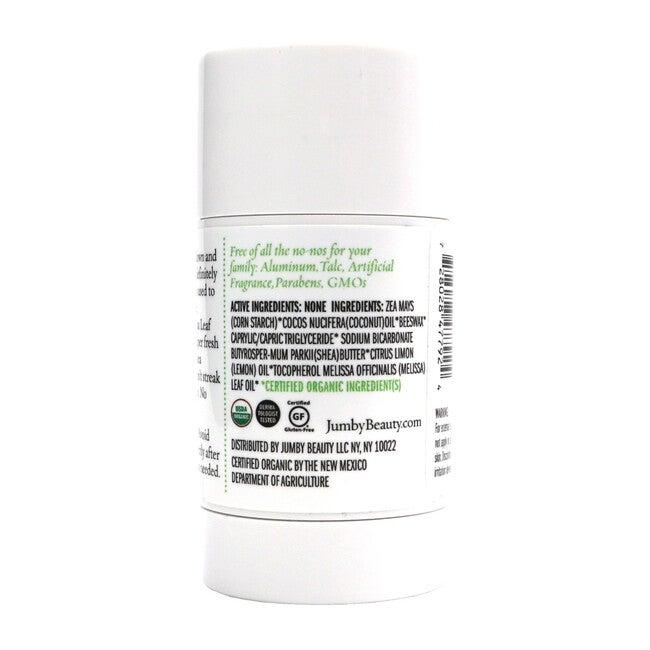 Way Cool Organic Deodorant