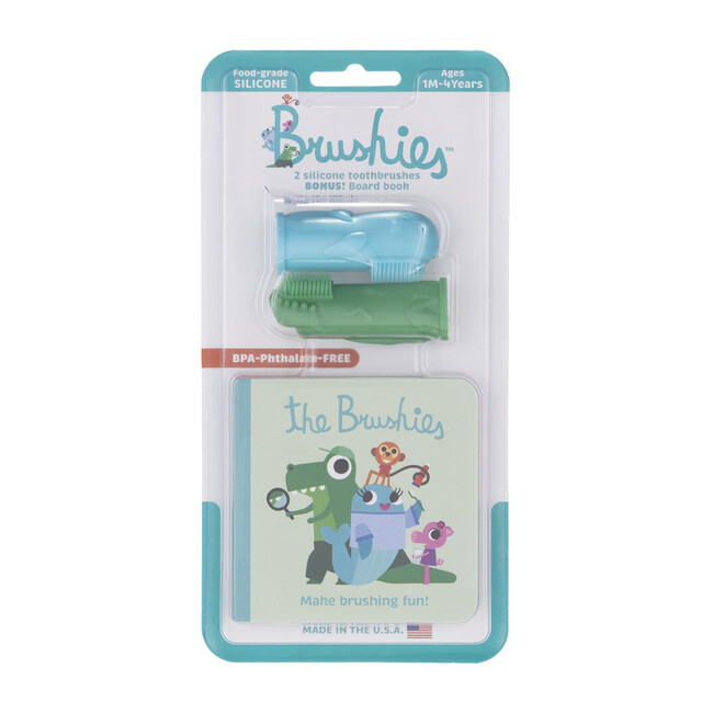 Chomps & Willa Two Pack with Mini Book