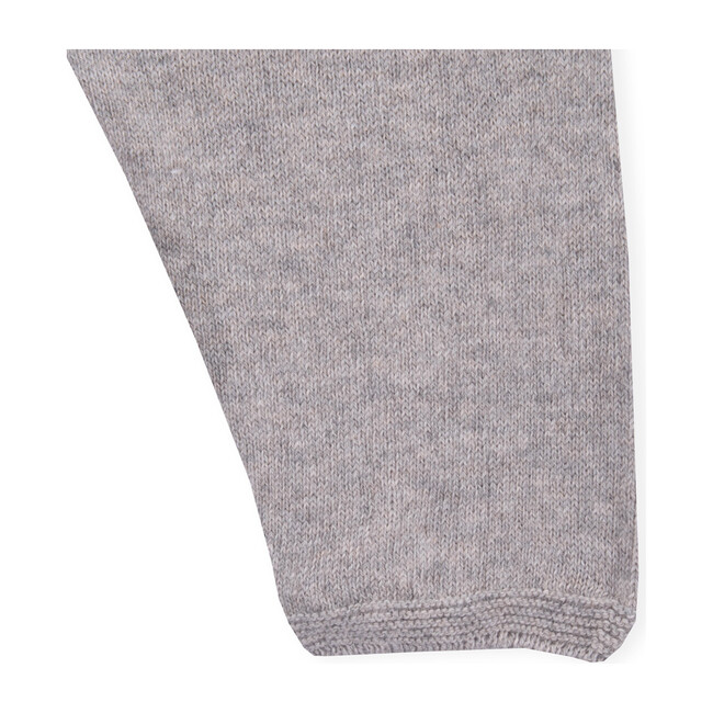Shane Tricot Trousers, Grey