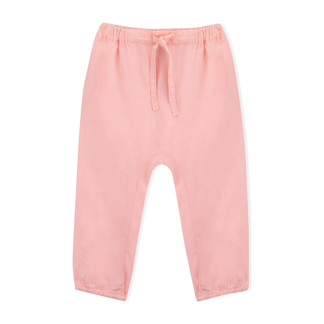 Drew Trousers, Pink