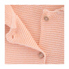Sands Knitted Coat, Orange - Jackets - 2