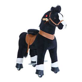Black Horse, Small