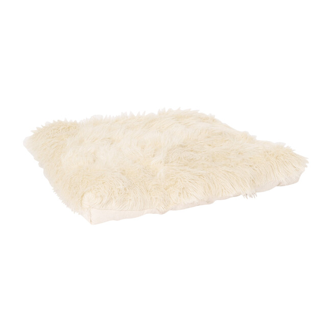 Deluxe Padded Play Mattress, Polar Bear
