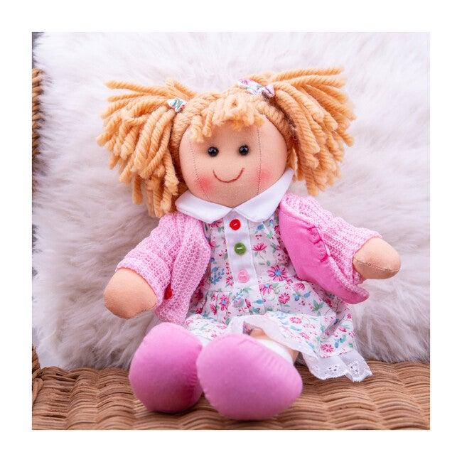 """Poppy 10"""" Doll"""