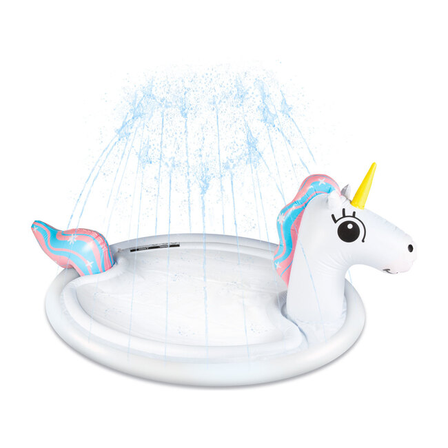 Splashy Sprinkler, Unicorn