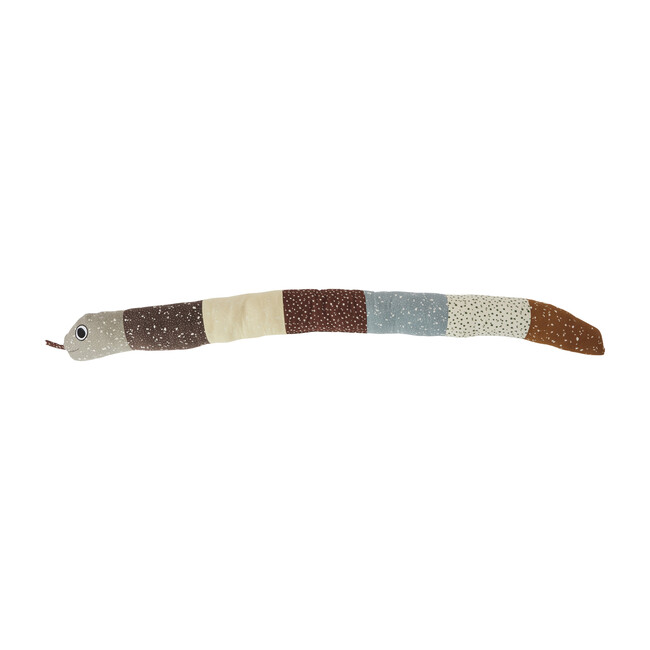 Hebi the Snake Stuffed Animal, Multi