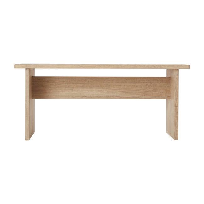 Arca Play Bench, Oak