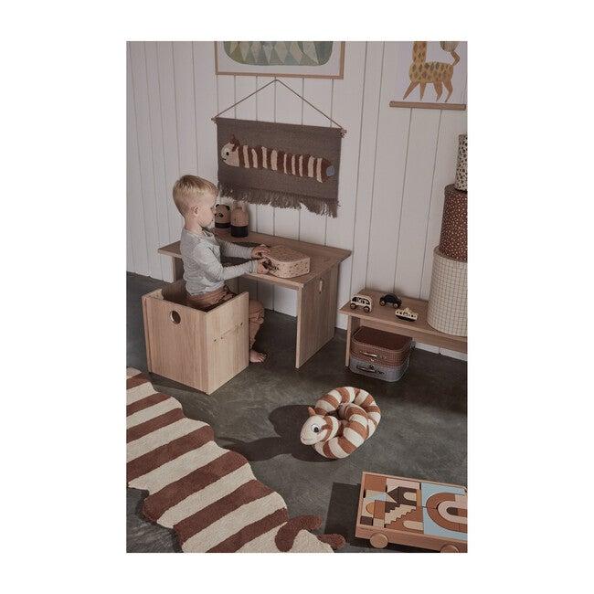 Arca Play Table, Oak