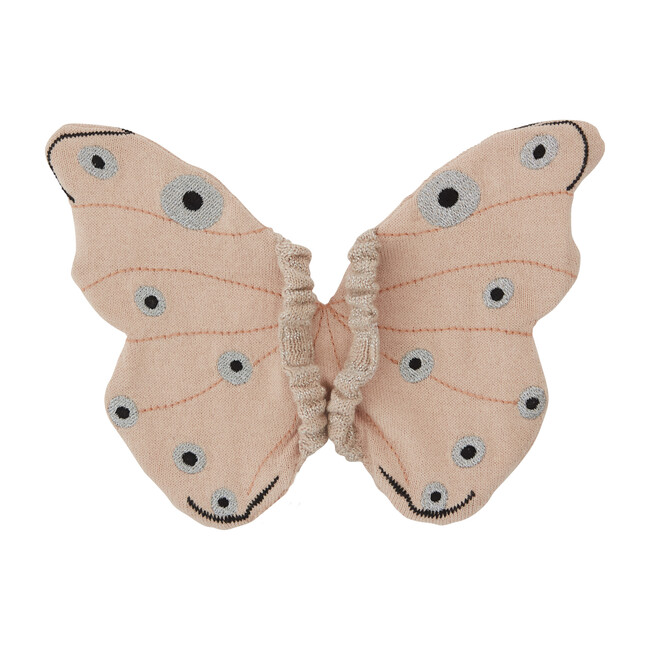 Doll Butterfly Costume, Rose
