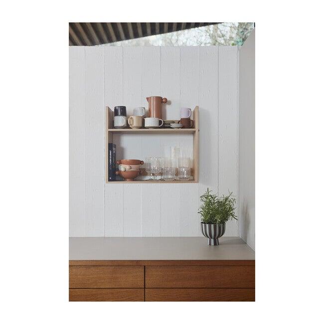 Lojo Shelf, Oak