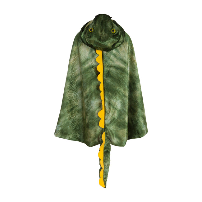 T-Rex Hooded Dinosaur Cape