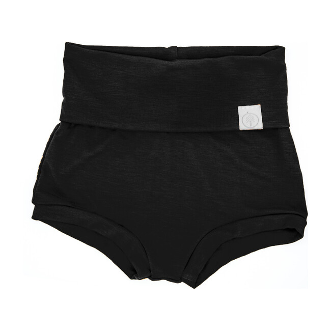 Bamboo Bloomers,  Black