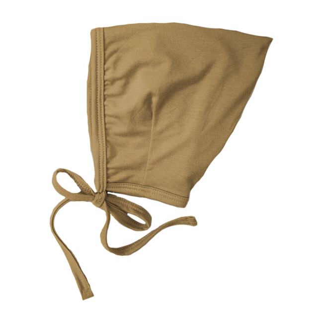 Bamboo Pixie Bonnet, Goldenrod - Crib Sheets - 1