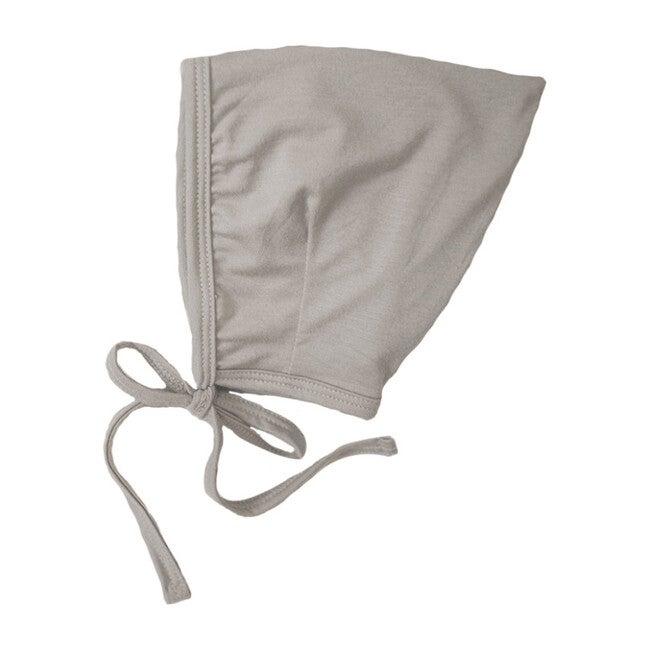 Bamboo Pixie Bonnet, Sand - Crib Sheets - 1