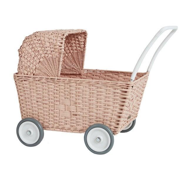 Strolley, Rose - Push & Pull - 1