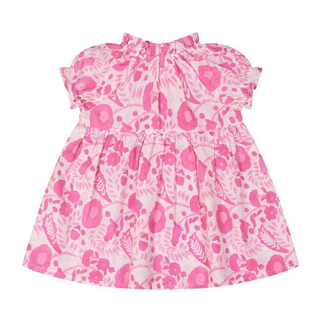 Margo Dress, Rosebud