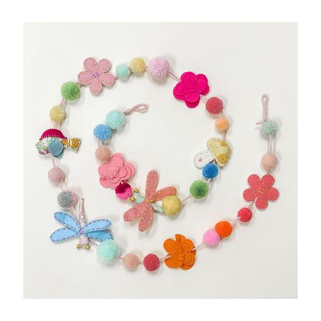 Fairy Garland, Multicolour