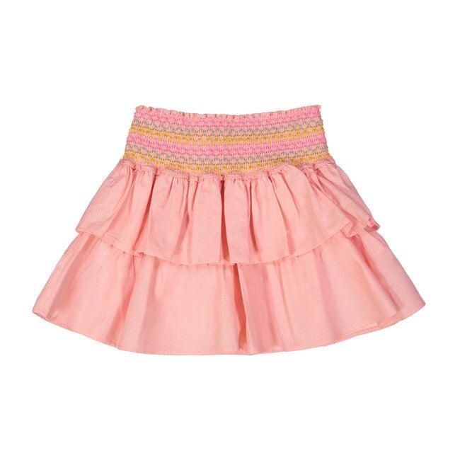 Remi Skirt, Peach