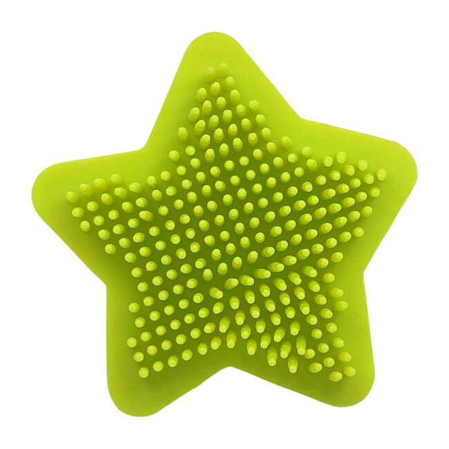 Star Scrubber, Green