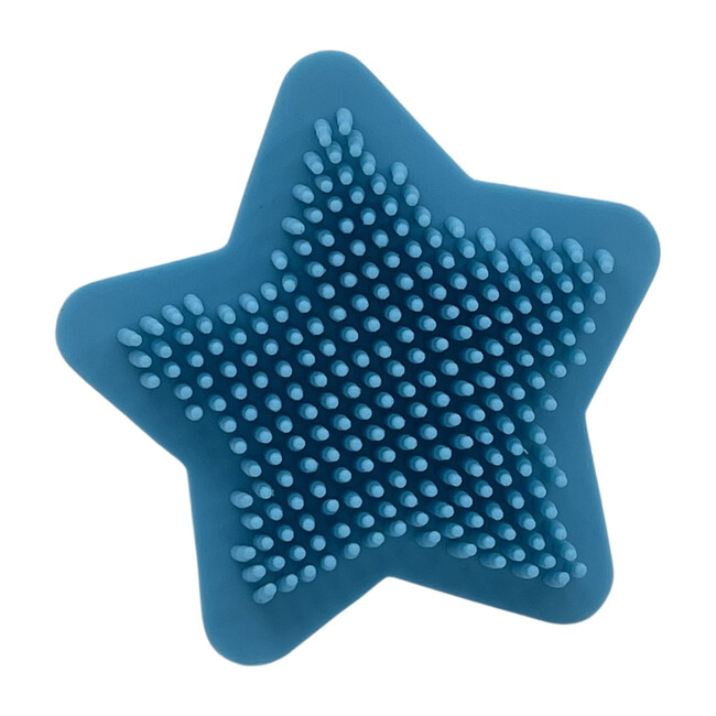 Star Scrubber, Blue