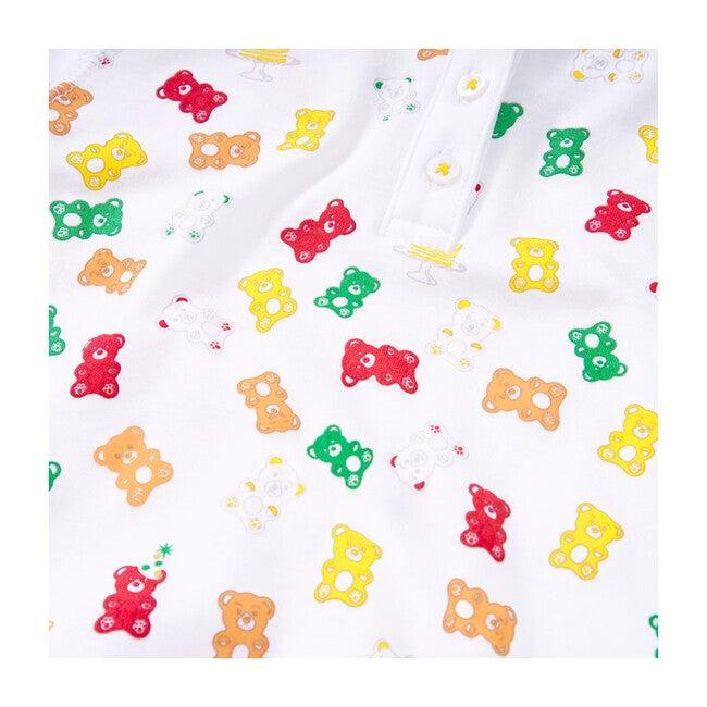 Gummy Bear Party Pajamas, Multi