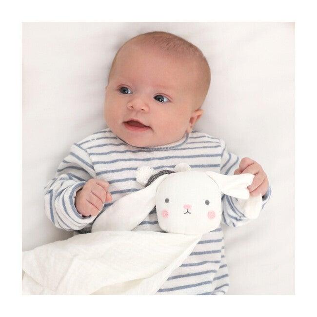 Bunny Cuddle Toy