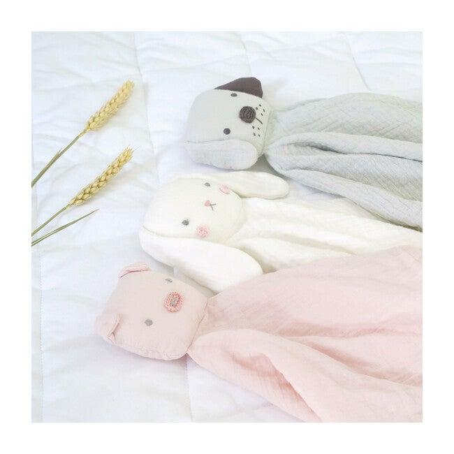 Pig Cuddle Toy