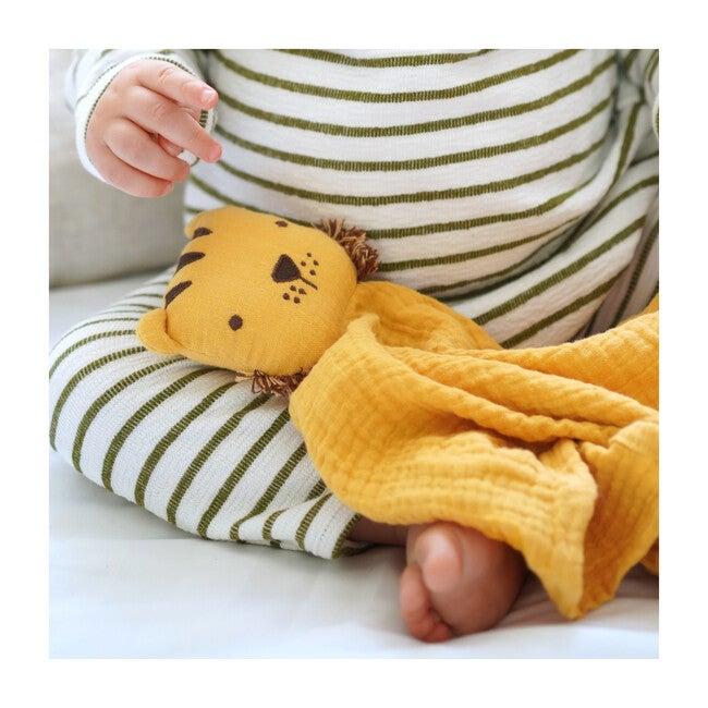 Tiger Cuddle Toy