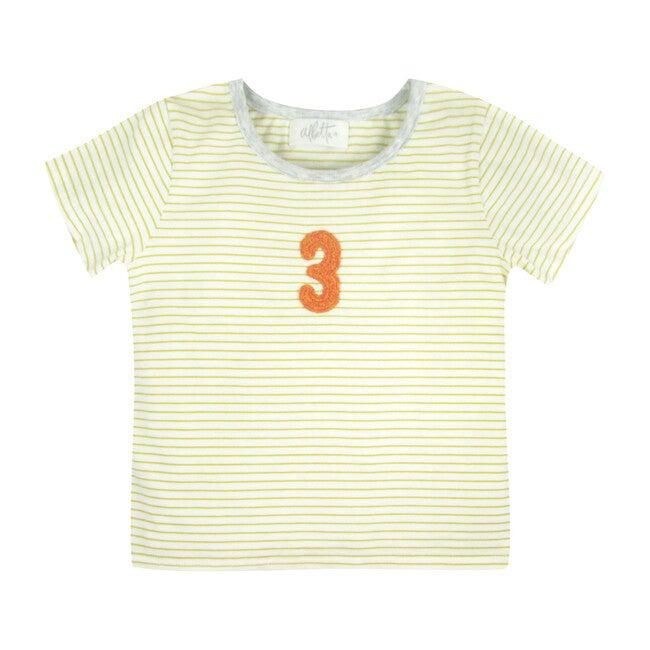 3rd Year Birthday T-Shirt
