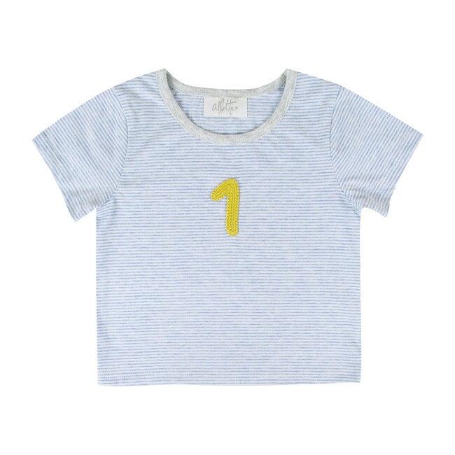 1st Year Birthday T-Shirt