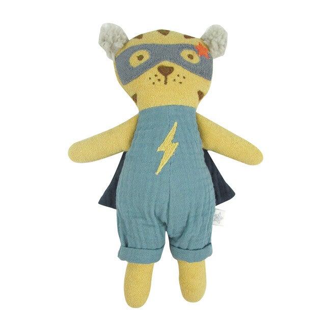 Tiger Super Hero Doll