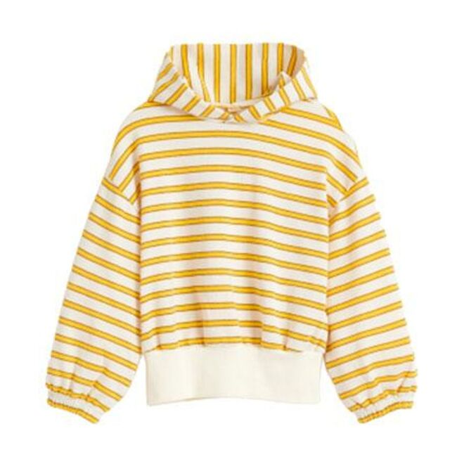 Sweatshirt Vanii, Bicolor