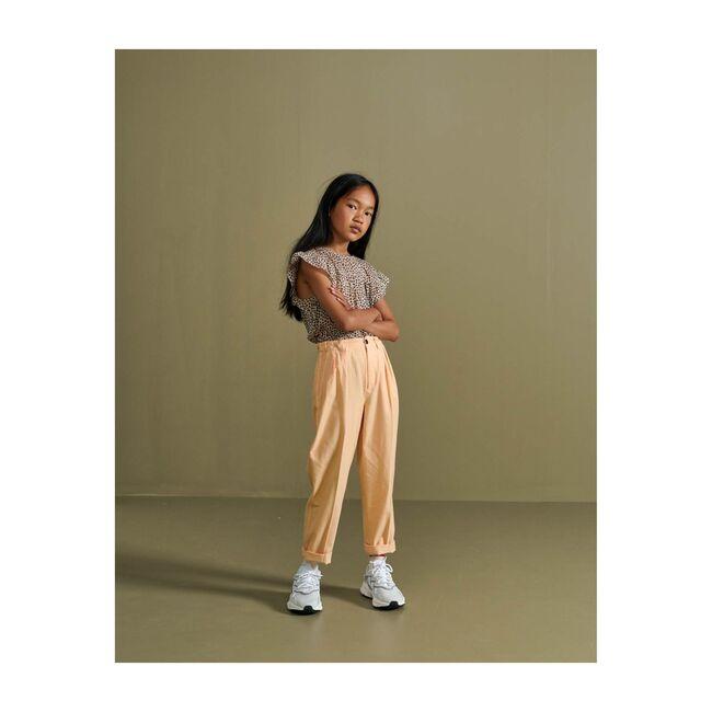 Cardamon Trousers, Peach