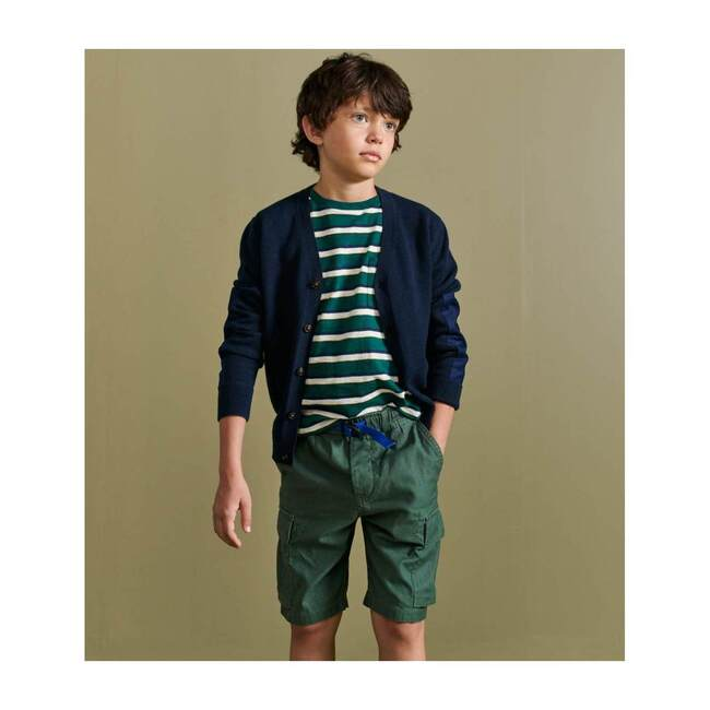 Jamy Shorts, Khaki